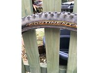 CONTINENTAL VERTICAL MOUNTAIN BIKE TYRE - 26 X 2.3