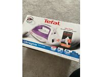 Tefal iron brand new in box RRP £49