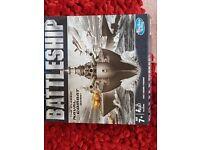 Battleship (The Classic Naval Combat Game)