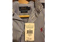 Woman's Ralph Lauren Shirt