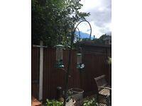 good quality bird feeder
