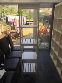 Ikea single shelf unit
