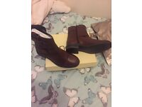 Next ladies boots brand new size 5