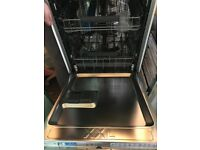 Electrolux Integrated dishwasher