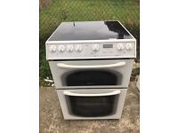 60 cm electric cooker
