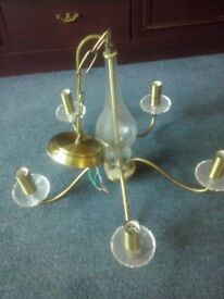 Brass Lights (new price)