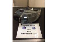 Genuine SAAB 9-5 Near Side Front Headlamp 12767096