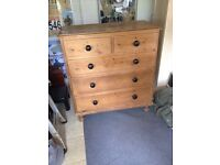 Chest for sale