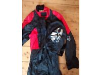 Frank Thomas Motorbike Waterproofs