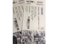 2 tickets for Queen's Club tennis