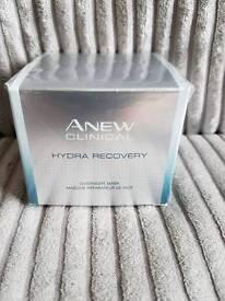 Avon anew hydra recovery cream