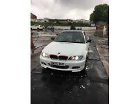 BMW 3 Series 320d 2.0L 3 door coupe