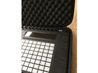 Magma Case for Ableton Push 2, Gig Bag, Brand New