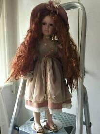 Girls doll