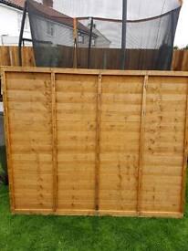Fence Panel x1