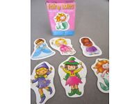 Orchard Toys Fairy Tales Jigsaw Puzzles - age 18 months +