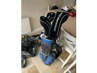 Golf Clubs Set Prosimmon X30