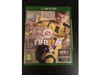 FIFA 17 Xbox One - MINT Condition