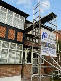 Painting & Decorating Service sw15/sw14/ sw13