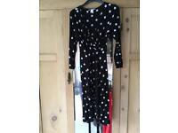 Maternity dresses (ASOS, H&M, New Look)