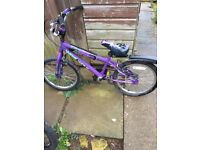 Two bmx bikes for sale £40 each