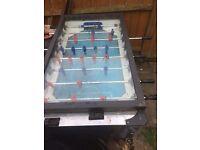Fabi Torino table football