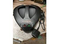 Bosch 36v Li-ion battery charger