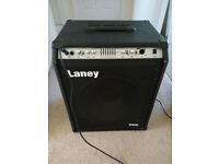 Laney R4 300W bass combo for sell