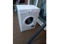 Faulty Washing Machine for free