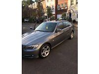 2011 BMW 318i Saloon Exlusive Edition 2.0