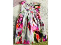 Dress - warehouse - size 8