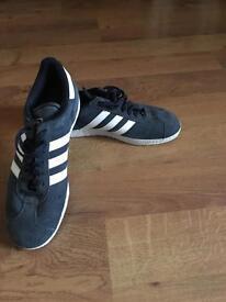 Adidas Gazelle trainers