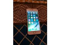 Iphone 6 gold UNLOCKED in excellent condition with complete accessories