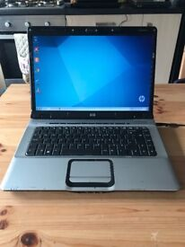 HP Pavillion DV6000, Dual Core, Windows 7, HDMI, Webcam, CHEAP, OTHERS AVAILABLE