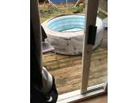 Hot tube for sell