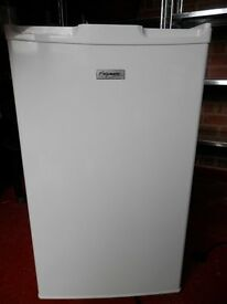 Fridgemaster Fridge with freezer compartment as new condition