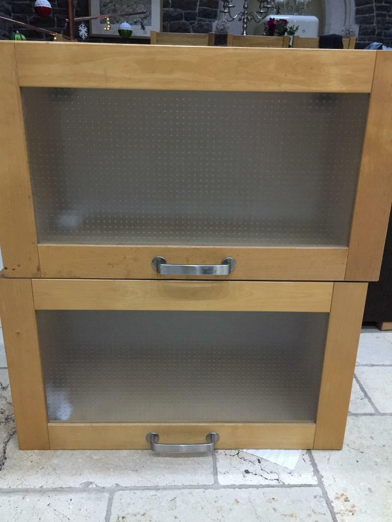 Ikea Varde Wall Cabinets In Redland Bristol Gumtree # Collection Meubles Varde Ikea