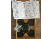 """TV wall bracket for sale (23-50"""") - brand new"""