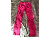 Jeans skinny Age 10