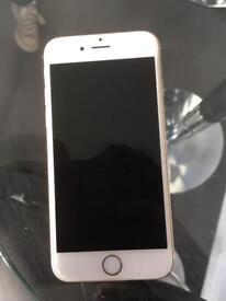 iPhone 6s 32GB UNLOCKED Gold