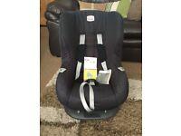 Britax Child car seat 9-18kg