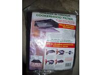 Cooker hood filters for sale