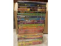 Childrens classic DVDS