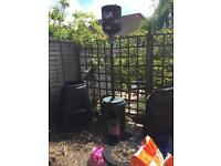 Patio Heater - Buyer collects - Dorking