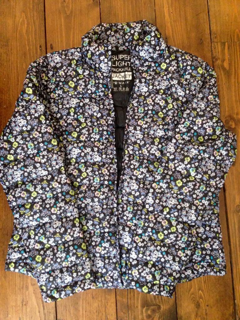 b4e596ce9 Primark ladies super light packable jacket NEW (size 14-16) | in Kilburn,  London | Gumtree