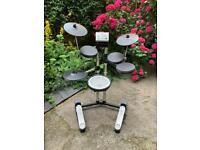 Roland HD-1 Electric Drum Kit.