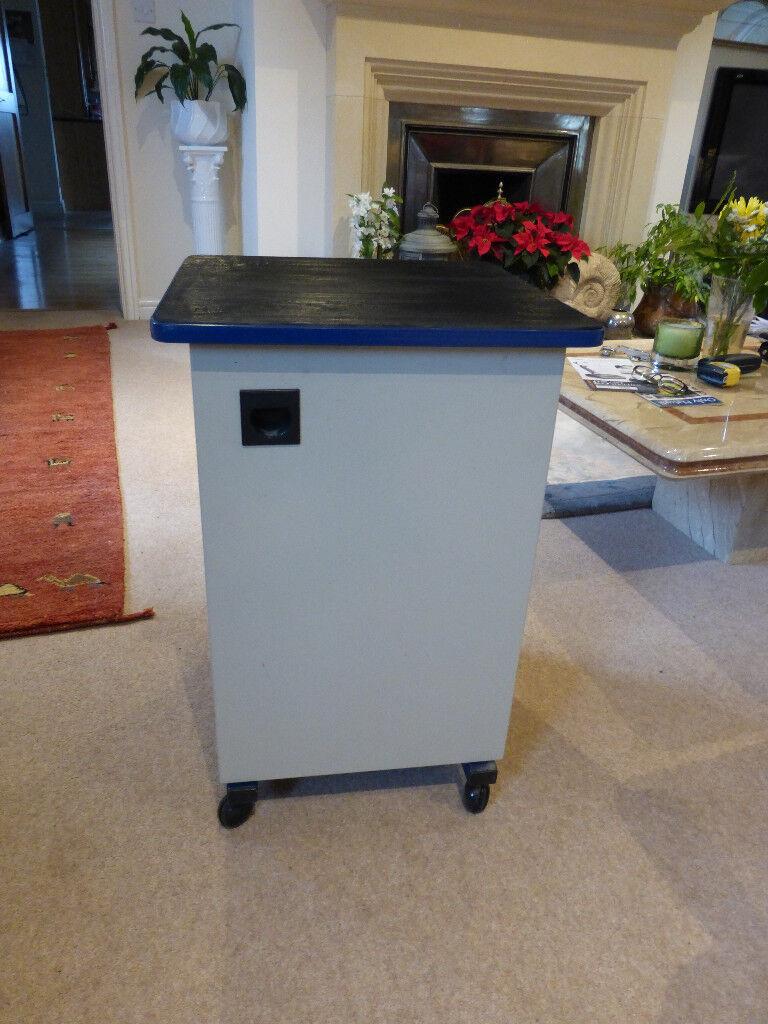 Printer / Photocopier Stand & Cupboard   in Macclesfield, Cheshire ...