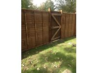 TYRONE PAVING AND FENCING