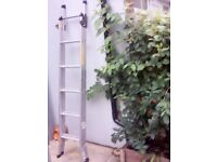 YOUNG MAN step ladder 3 way