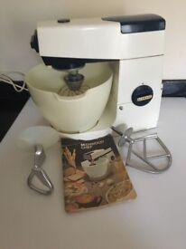 Kenwood chef stand mixer